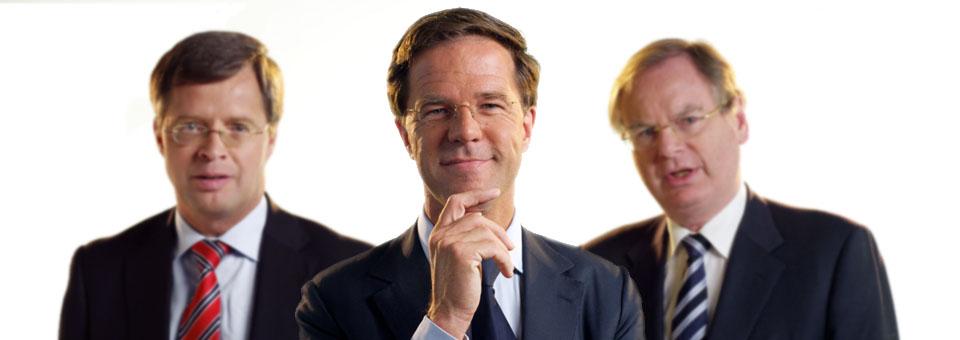 DSM Nederland Corporate Film