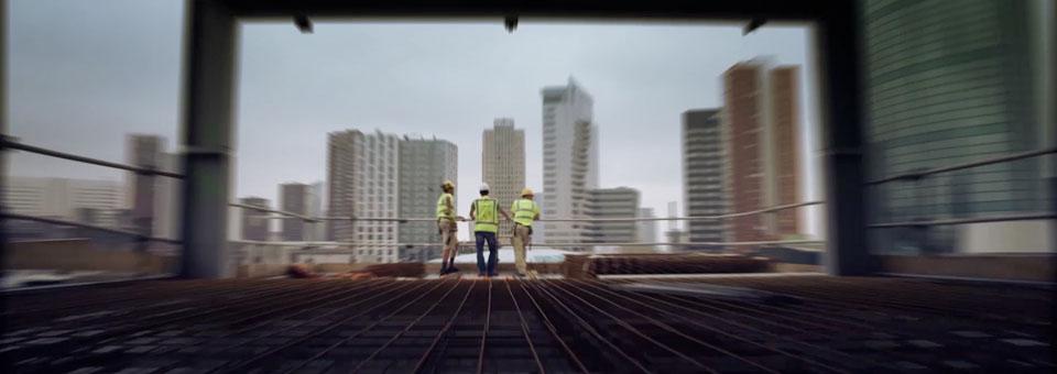 Bata Industrials - Corporate film