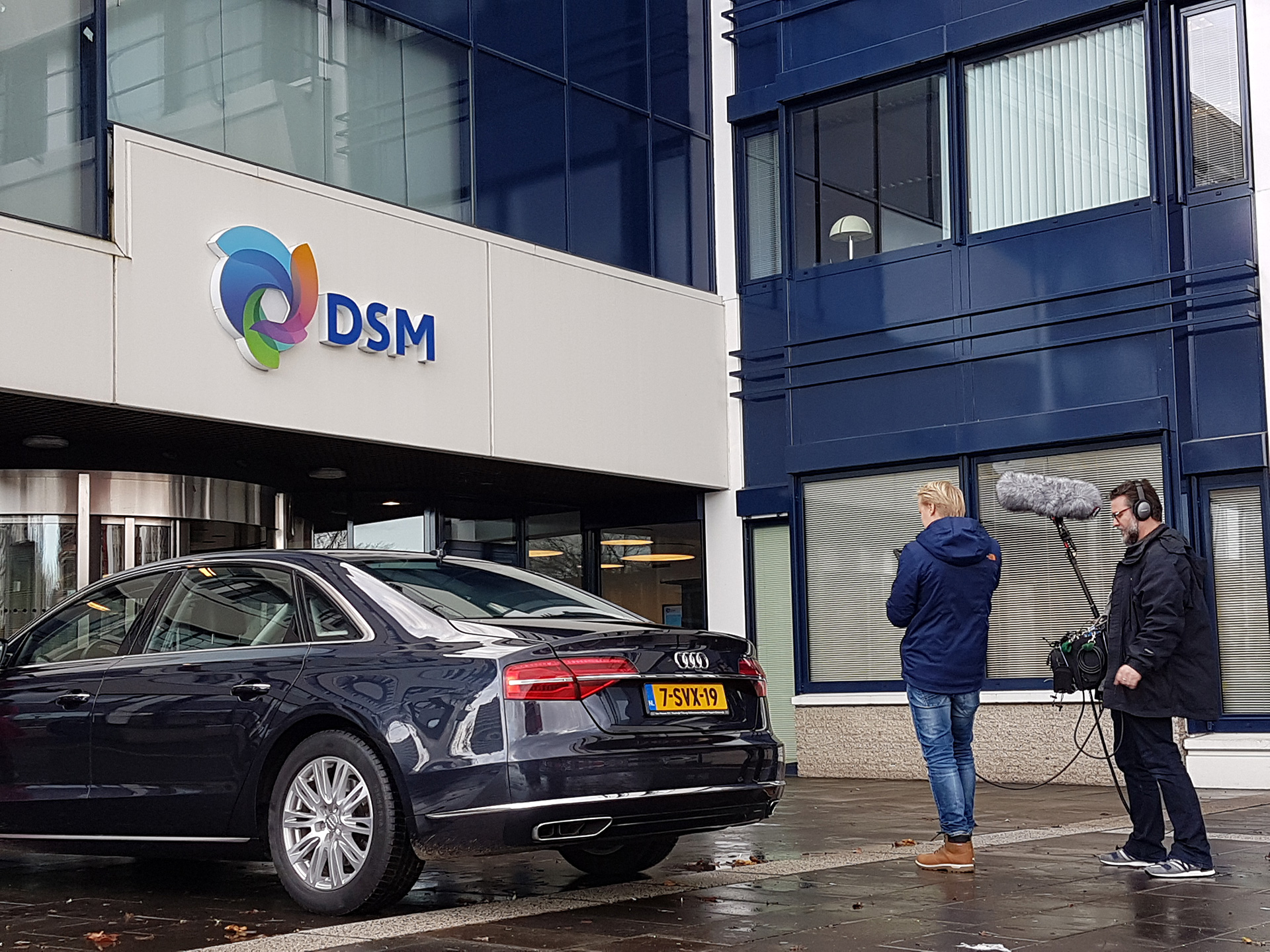 DSM en CCD Media achter de schermen